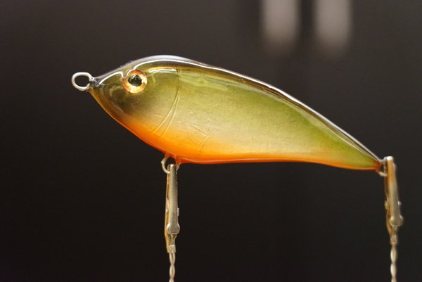 Sally Shaker, sick perch 78gr